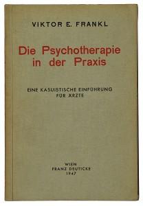 Psychotherapie in der Praxis