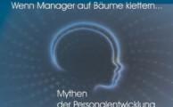 Buchcover: Uwe Peter Kanning: Wenn Manager auf Bäume klettern ... Mythen der Personalentwicklung und Weiterbildung.