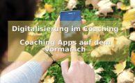 Coaching App für Führungskräfte